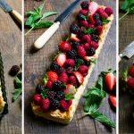 Los frutos rojos reducen el riesgo de infarto