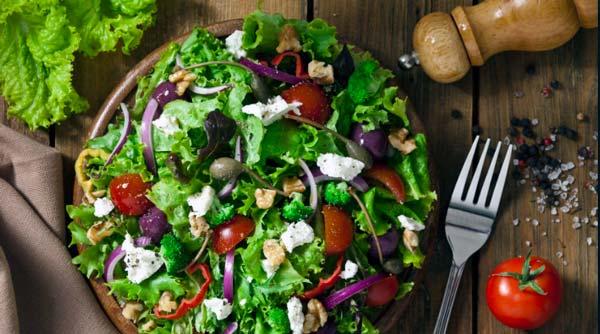 Planificar comidas saludables