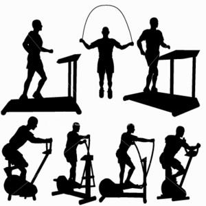 ejercicios para bajar de peso rapido