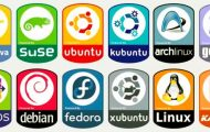 Distribuciones Linux