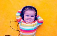 música para recién nacidos