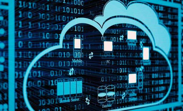 La Tecnología Virtual en la Nube