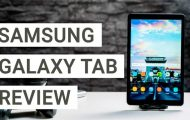 Review Samsung Galaxy Tab