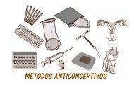 Salud: Tipos de métodos anticonceptivos