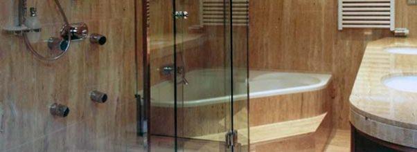 mejor la ducha que la bañera