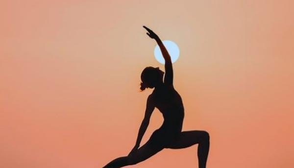 ser profesor de yoga