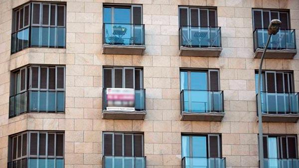 apartamentos de alquiler en barcelona