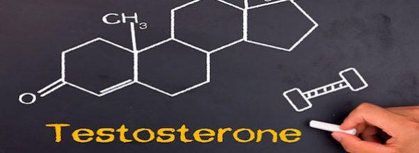 aumentar testosterona de forma natural