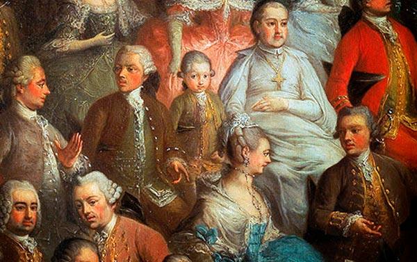 Mozart y el Miserere de Gregorio Allegri