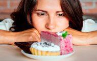 evitar antojos de comida