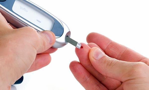 medicion de insulina