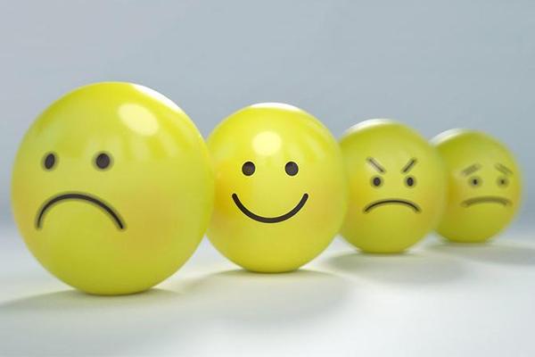 ¿Cuántas emociones básicas existen?