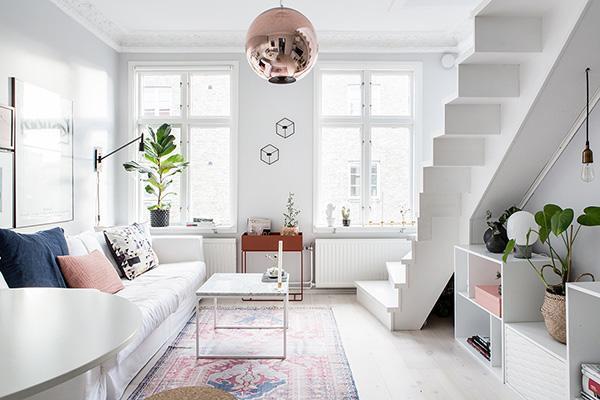 ¿Cómo puede una casa bonita ayudarte a enamorar?