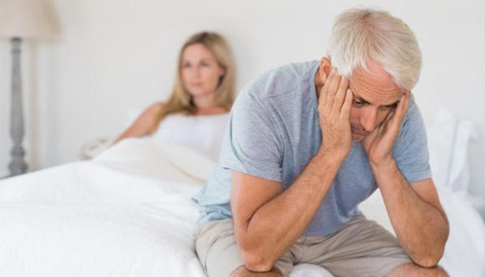 Cefaleas y sexo