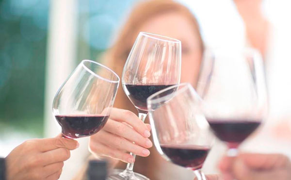 acidez del vino