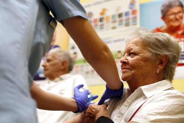 Los adultos en tiempos de pandemia y las claves para su vacunación