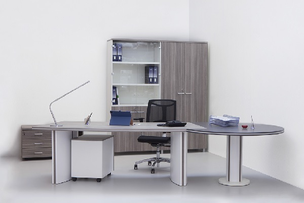Amuebla tu oficina de forma elegante y eficaz