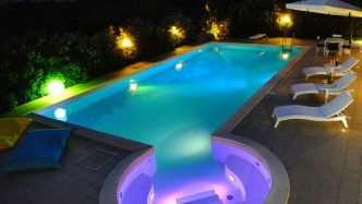 decorar tu piscina
